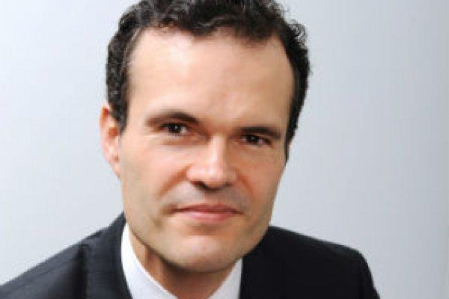 Marc Montiel, vice-président Europe du Sud de NetApp, est obligé d'assurer l'intérim de la direction France. Crédit photo : D.R.