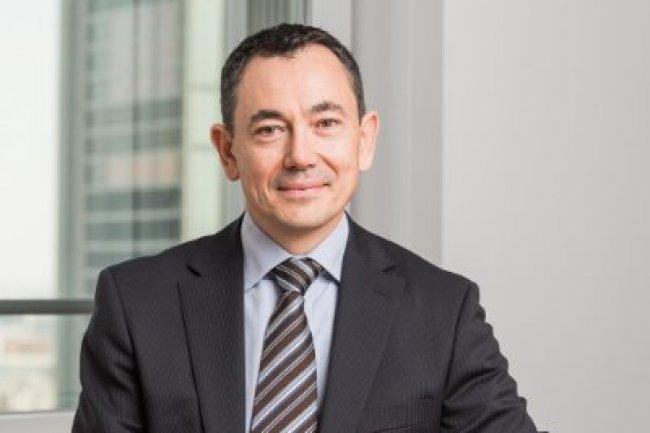 Laurent Lecroq est nommé directeur de l'entité enterprise security de Symantec France. (D.R)