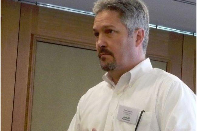 IBM, Pivotal et Hortonworks ont annoncé une harmonisation de leurs plateformes Hadoop autour d'un socle commun, seulement 60 jours après avoir lancé l'initiative ODP, a souligné Shaun Connolly, responsable de la stratégie d'Hortonworks. (crédit : LMI)