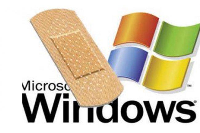 Microsoft a diffusé 11 bulletins de sécurité dont 4 sont classés comme critiques. (crédit : D.R.)