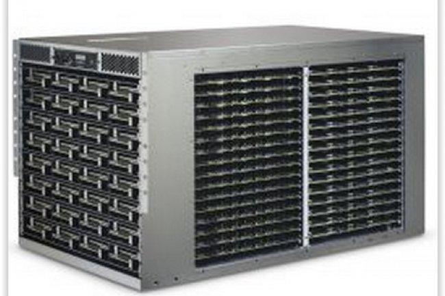 AMD avait fait l'acquisition de SeaMicro il y a trois ans en misant sur ses serveurs. (crédit : D.R.)