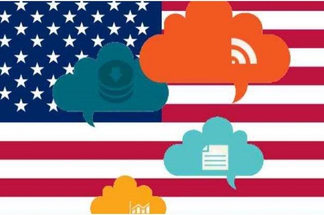 Le coût pour les fournisseurs de cloud américains lié au scandale PRISM a été de 47 milliards de dollars sur trois ans. (crédit : D.R.)