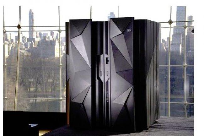 Avec la sortie du z13 le mois dernier, les ventes r�alis�es par IBM sur les mainframes ont plus que doubl� par rapport au premier trimestre 2014.