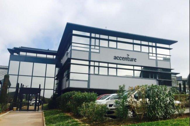 Le centre d'innovation Accenture Interactive apportera des solutions innovantes aux responsables du marketing et de la relation client. Crédit: D.R