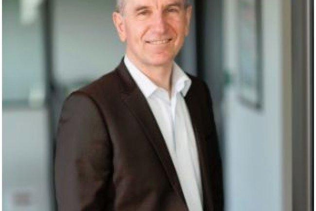 En dehors de son métier d'hébergeur et d'infogéreur, le groupe Sigma, présidé par Philippe Oléron (ci-dessus), est également éditeur de logiciels et fournit du conseil et des services d'intégration. (crédit : D.R.)