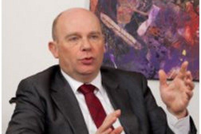 Jean-Charles Deconninck, Président du Directoire de Generix Group. (crédit : D.R.)