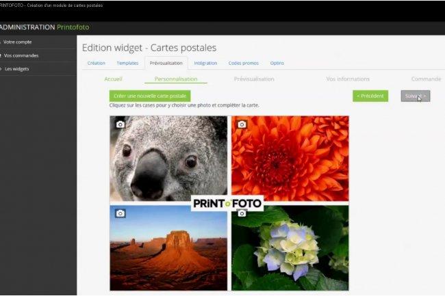 Printofoto lance une API de service d'impression photo - Le Monde Informatique