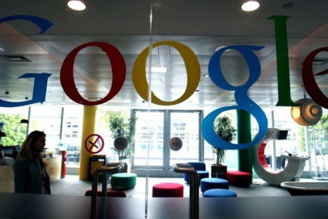 Google a mis en place un programme de fidélisation spécial pour garder ses cadres à fort potentiel. Crédit: D.R
