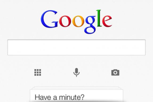 Google prêt à insérer un bouton achat à ses résultats