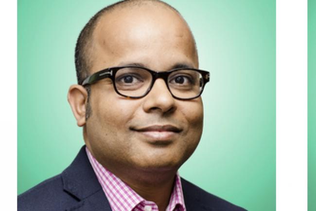 Ancien venture capital chez Lightspeed, Bipul Sinha est cofondateur et CEO de Rubrik.