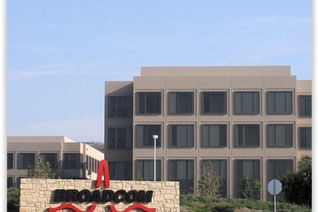Avago a annoncé vouloir racheter Broadcom, dont le siège social se situe à Irvine en Californie, pour 37 milliards de dollars. (crédit : D.R.)