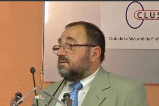 Lazaro Pejsachowicz, président du Clusif. (Crédit D.R.)