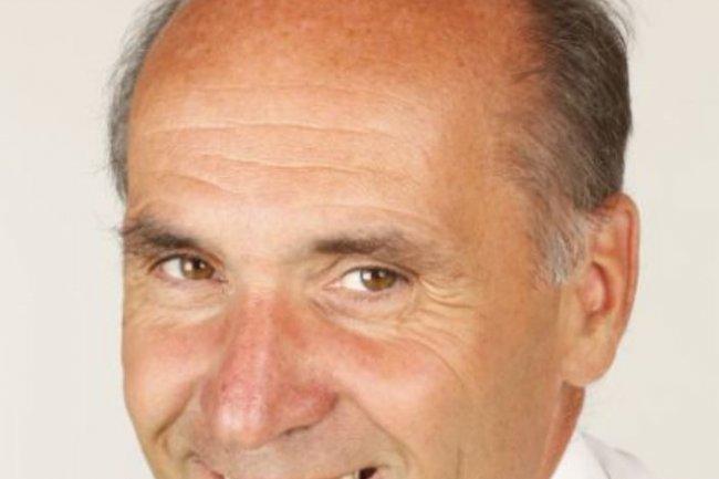 La filiale française de NextiraOne, dirigée par Philippe Hedde, vient d'être rachetée par le fonds d'investissement Butler Industries. Crédit: D.R