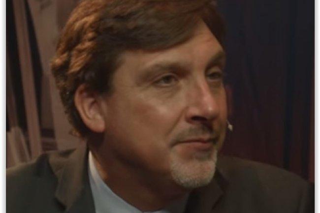 Paul Miller, vice-président du marketing, Enterprise Group, de HP. (crédit : D.R.)