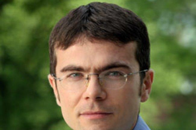 Cofondateur de Vivissimo, Jérôme Pesenti dirige depuis 3 ans le département R&D d'IBM Watson. (Crédit D.R.)