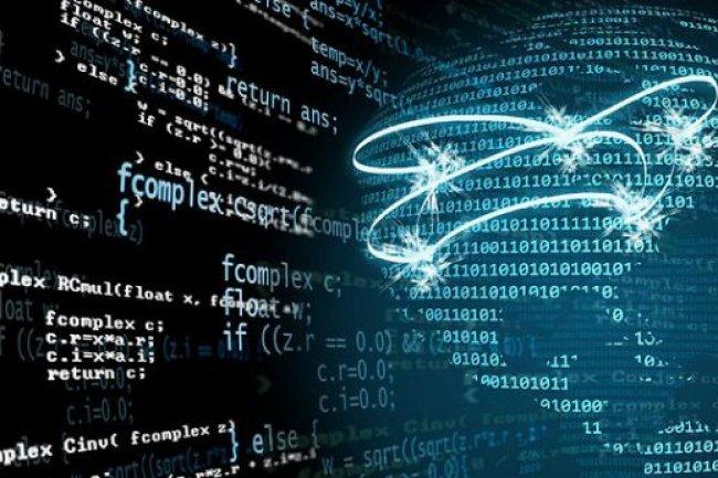 En France, près du tiers des cyber-attaques visent des établissements financiers.