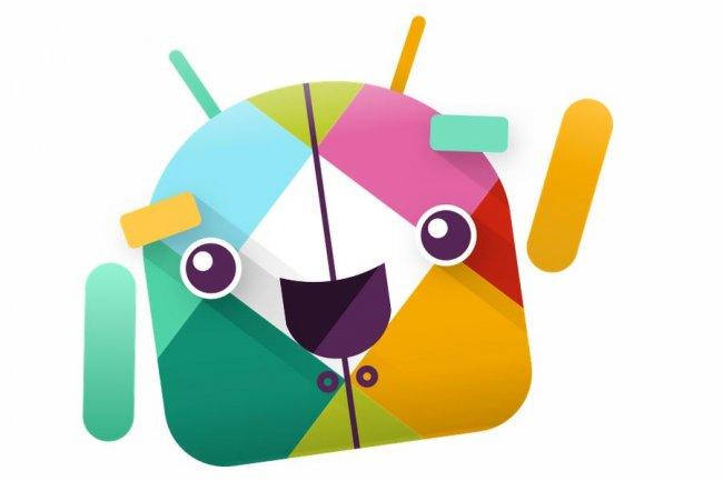 L'outil de collaboration Slack pour Android a été profondément revu. Crédit: D.R