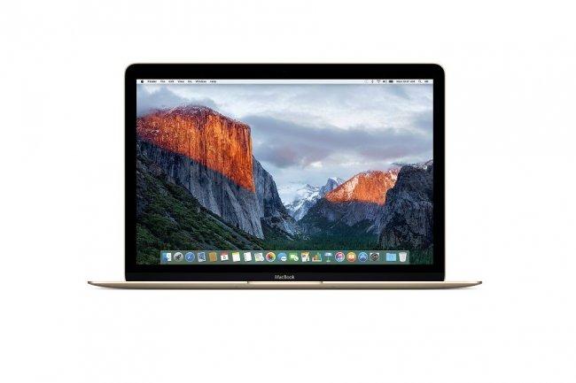 Dans le prolongement d'OS X 10.10, Apple a appelé son successeur El Capitan, du nom d'un sommet montagneux situé dans le parc naturel Yosemite. (crédit : D.R.)