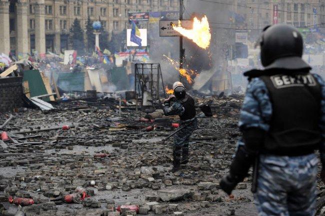 La couverture de la guerre en Ukraine par TV5 Monde a peut être entrainée une riposte musclée de cyber-pirates russes. (crédit : D.R.)