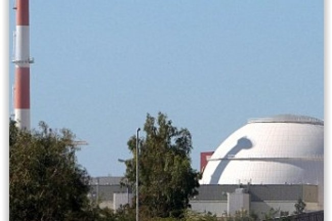 La nouvelle version du malware Duqu aurait été utilisée selon Kaspersky par des pirates pour écouter les négociations sur le nucléaire iranien et ses centrales comme ici celle de Bushehr au sud du pays. (crédit : D.R.)