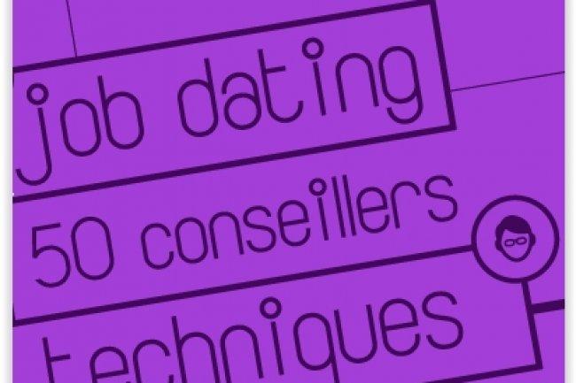OVH organise un job dating à Lille pour recruter 50 conseillers techniques le 24 juin prochain. (crédit : D.R.)