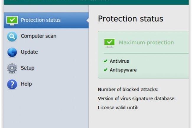 NOD32 Business Edition fait partie des antivirus Eset touchée par la faille de sécurité découverte par un ingénieur de Google. (crédit : D.R.)
