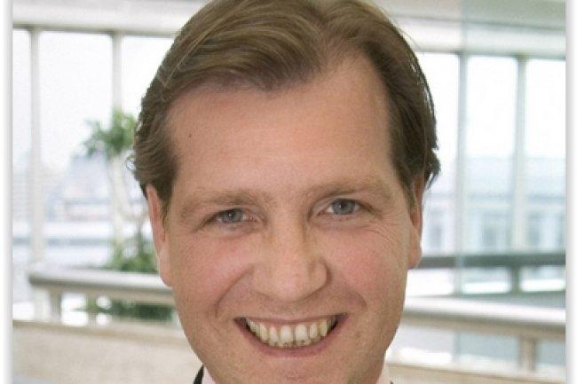 Luca Zappia, le nouveau directeur général de BT France. (crédit : D.R.)