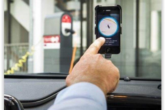 Toute personne utilisant UberPop pris en flagrant délit aura son véhicule saisi. (crédit : D.R.)