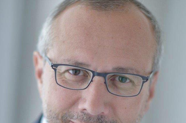 Laurent Giovachnini prend le poste de DG adjoint chez Sopra Steria.