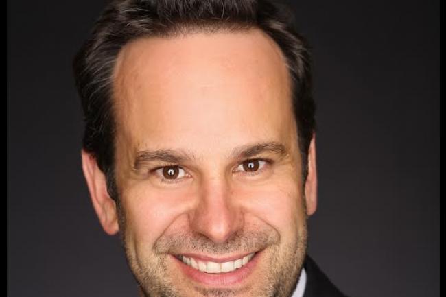 Le directeur général de Veritas France, Laurent Martini, confirme l'évolution de la stratégie de la société vers la data gouvernance. (crédit : D.R.)