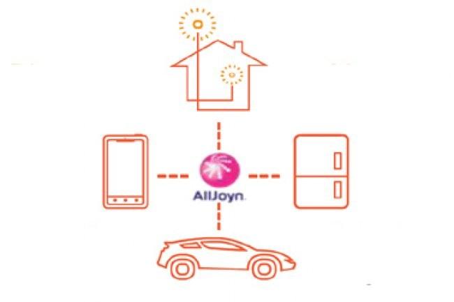 Qualcomm va apporter au consortium Thread ses travaux r�alis�s dans le cadre du projet AllJoyn.