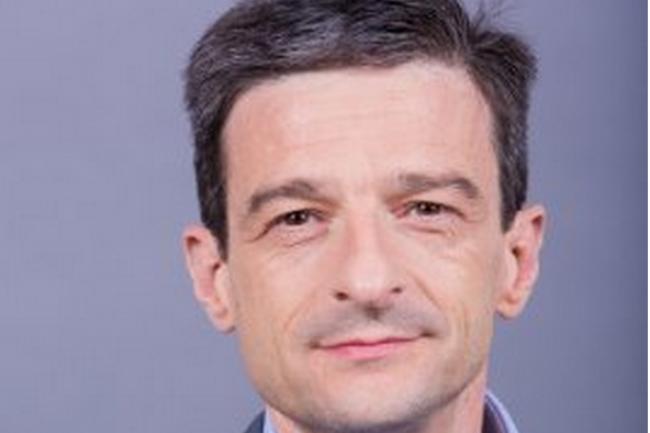 Philippe Laplane, directeur général en charge de l'activité cloud d'OBS, préside aujourd'hui au destin de Cloudwatt. (Crédit D.R.)