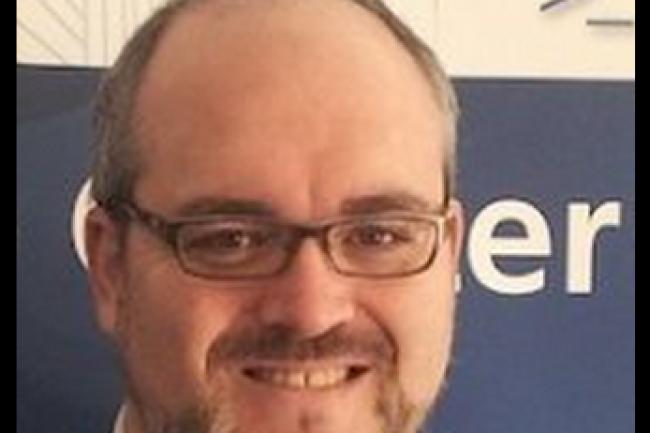 Thierry Alvergnat est directeur général de Clust'R Numérique. (crédit : D.R.)