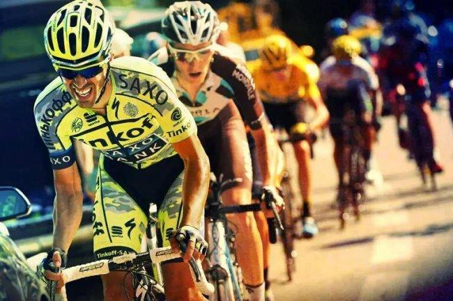 Dimension Data collecte et analyse les big data du Tour de France 2015 pour Amaury Sport Organisation.