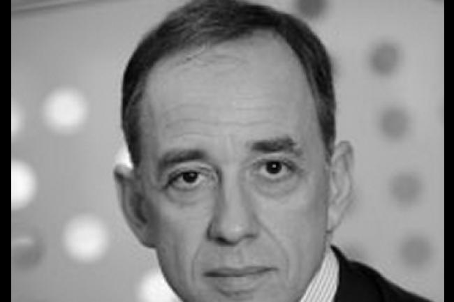 Frédéric Rose est directeur général de Technicolor depuis 2008. (crédit : D.R.)