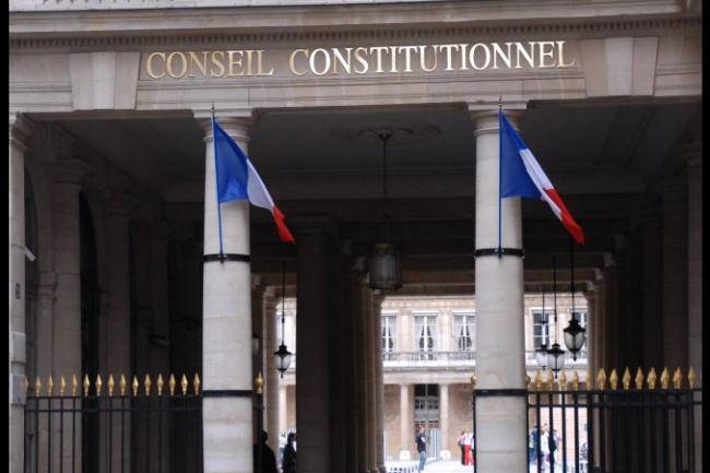Maintenant que le Conseil constitutionnel a validé la loi sur le renseignement, cette dernière entrera en vigueur dès parution de son décret d'application. (crédit : D.R.)