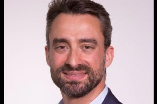 Elie Auvray, CEO de Jahia, a fait changer sa société de braquet en réussissant à 20 millions d'euros en février dernier auprès d'Invus. (crédit : D.R.)