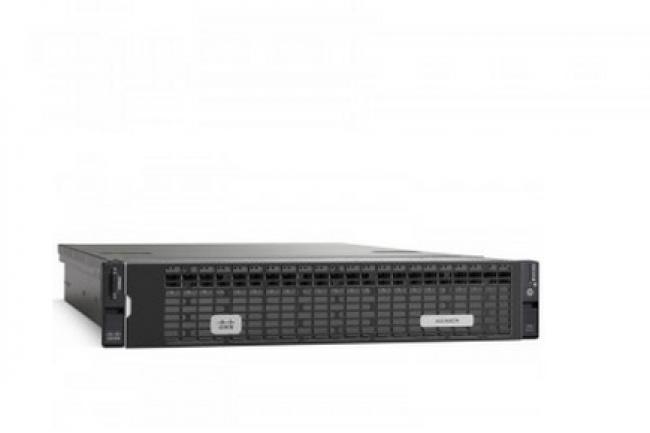 Faute de succès commercial, les baies de stockage flash Invicta de Cisco sont retirées du marché.