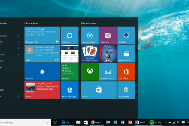 La sortie de Windows 10 amène la même question sur toutes les lèvres : y aller ou pas ?