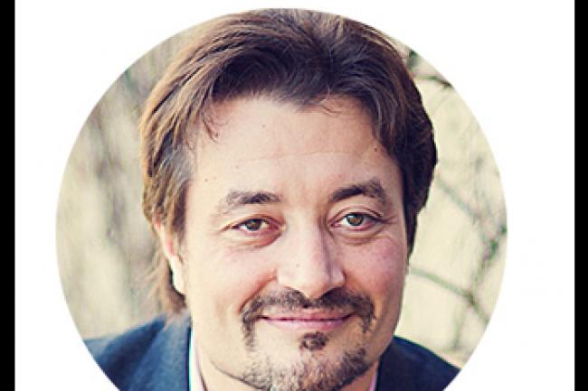 Alex Freedland, président et co-fondateur de Mirantis. (crédit : D.R.)