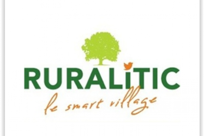RuraliTIC 2015 va se dérouler les 26 et 27 août au Château de Vixouze à Polminhac dans le Cantal. (crédit : D.R.)