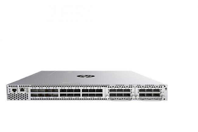 Avec l'Altoline 6712, HP propose plusieurs OS au choix dont Cumulus Networks Linux et Picas8's PicOS. (crédit : D.R.)
