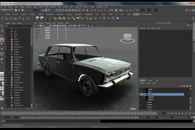 Modification de taille chez Autodesk, les licences ne seront bientôt disponibles que sur abonnement.