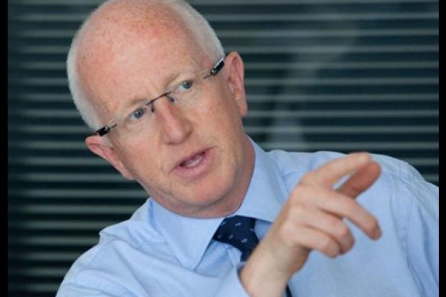 Gareth Williams, CEO d'Interoute, consolide la position concurrentielle de sa société en mettant la main sur le Français Easynet. (crédit : D.R.)