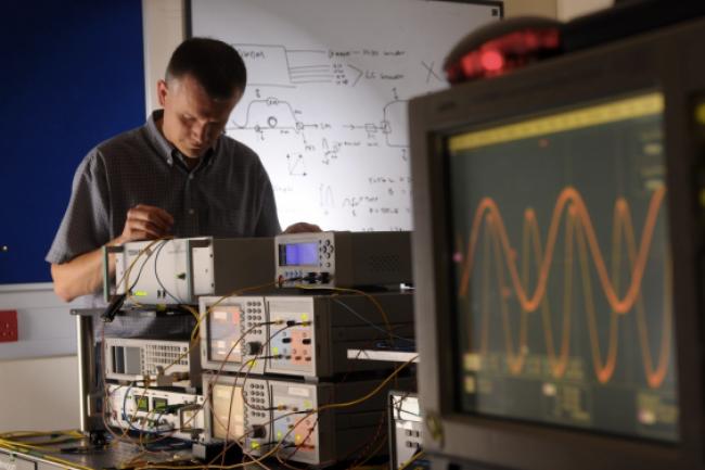 Toshiba prépare activement la sortie d'un système de cryptage quantique dans 5 ans.