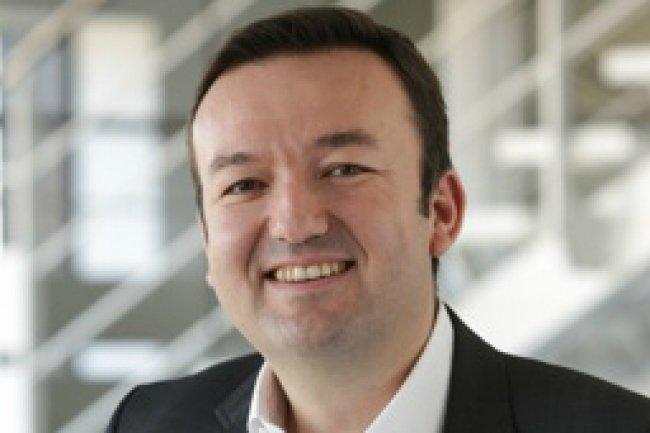 Bertrand Bombes de Villiers était DGA de l'intégrateur Antemeta depuis 18 mois. (Crédit photo : D.R.)