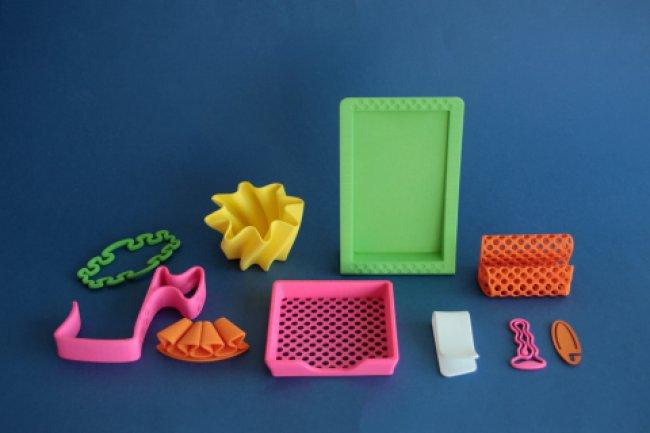 Le site Internet de Staples va proposer des modèles d'objets à personnaliser aux entreprises qui souhaitent s'initier à l'impression 3D.