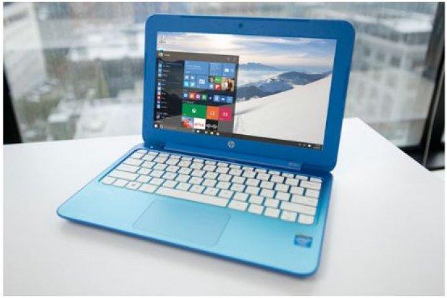 Pour accélérer l'installation de Windows 10 sur les PC, Microsoft a pré-chargé la mise à jour de l'OS sur les postes d'utilisateurs qui n'avaient rien demandé. (crédit : IDGNS)