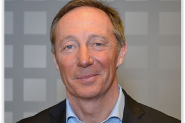 Directeur exécutif d'Altice depuis décembre 2014, Pascal Rialland chapote aujourd'hui l'ensemble des activités BtoB du groupe. (crédit : D.R.)
