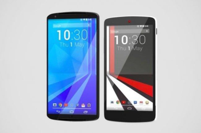 Les prochains Nexus 6 et 5 devraient être présentés le 29 septembre 2015.